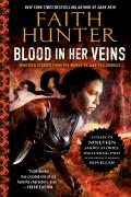 Blood In Her Veins Nineteen Stories From the World of Jane Yellowrock