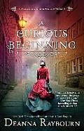 Curious Beginning A Veronica Speedwell Mystery