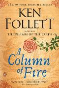 Column of Fire A Novel