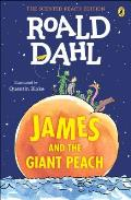 James & the Giant Peach The Scented Peach Edition