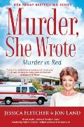 Murder She Wrote Murder in Red