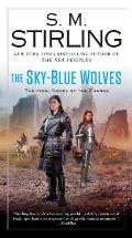 Sky Blue Wolves Change Book 15
