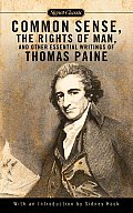 Common Sense Rights of Man & Other Essential Writings of Thomas Paine