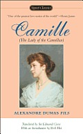 Camille The Lady Of The Camellias