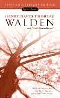 Walden & Civil Disobedience 150th Anniversary