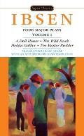 Four Major Plays Volume 1
