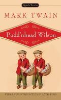 Puddnhead Wilson