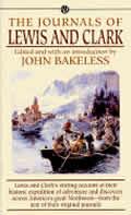 Journals Of Lewis & Clark
