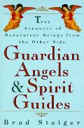 Guardian Angels & Spirit Guides