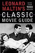 Leonard Maltins Classic Movie Guide