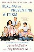 Healing & Preventing Autism