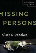 Missing Persons A Kate Conway Mystery