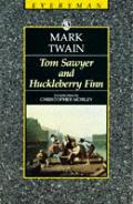 Tom Sawyer & Huckleberry Finn Everymans