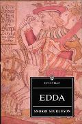 Edda Everymans Library