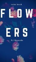 Flowers - Notebook