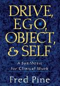 Drive Ego Object & Self A Synthesis for Clinical Work