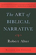 Art of Biblical Narrative revised edition