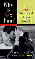 Why Is Sex Fun The Evolution Of Human