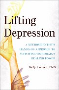 Lifting Depression A Neuroscientists Hands On Approach to Activating Your Brains Healing Power