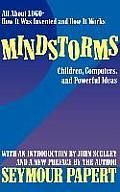 Mindstorms Children Computers & Powerful Ideas