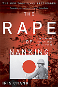 Rape of Nanking The Forgotten Holocaust