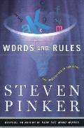Words & Rules The Ingredients Of Language
