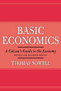 Basic Economics Revised Expanded Edition