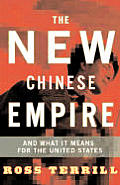 New Chinese Empire & What It Means For The United States
