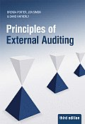Principles of External Auditing (3RD 08 - Old Edition)