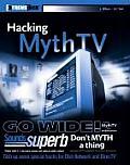 Hacking Mythtv