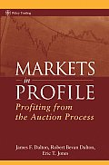 Markets in Profile: Profiting from the Auction Process