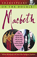 Macbeth Shakespeare On The Double