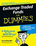 Exchange Traded Funds For Dummies