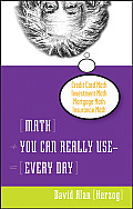 Math You Can Really Use Every Day