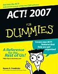 ACT! 2007 for Dummies (For Dummies)
