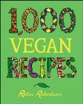 1000 Vegan Recipes