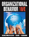 Organizational Behavior 10th Edition