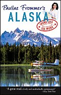 Pauline Frommers Alaska 1st Edition