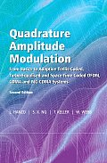 Quadrature Amplitude Modulation: From Basics to Adaptive Trellis-Coded, Turbo-Equalised and Space-Time Coded Ofdm, Cdma and MC-Cdma Systems
