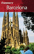 Frommers Barcelona 2nd Edition