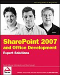 Sharepoint 2007 and Office Development Expert Solutions