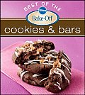 Pillsbury Best of the Bake Off Cookies & Bars