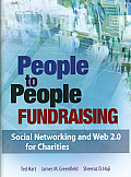 People to People Fundraising Social Networking & Web 2.0 for Charities