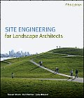 Site Engineering for Landscape Architects 5th Edition