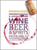Wine Beers & Spirits