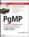 PgMP: Program Management Professional Exam with CDROM