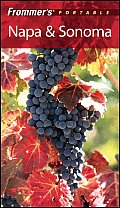 Frommers Portable Napa & Sonoma 6th Edition