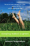 Sleeping Naked Is Green