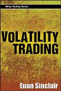 Wiley Trading #331: Volatility Trading with CDROM