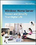 Windows home server; protect and simplify your life